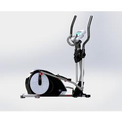 American Motion Fitness 4010 Эллиптический тренажер