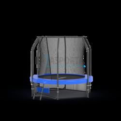Батут Proxima CFR-6FT Premium 183см, 6FT