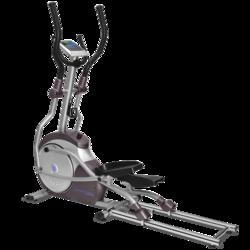 OXYGEN FITNESS EX-35FD HRC+ Эллиптический тренажер домашний