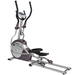 Эллиптический тренажер OXYGEN FITNESS EX-35FD HRC+ домашний