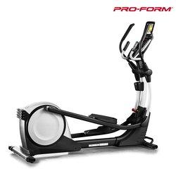 Эллиптический тренажер ProForm Smart Strider 495 CSE
