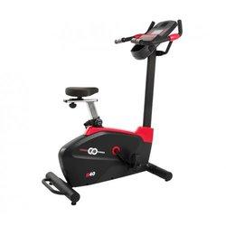 Велотренажер CardioPower B40 Вертикальный