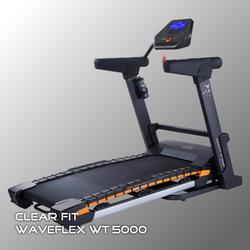 Clear Fit WaveFlex WT 5000 Беговая дорожка