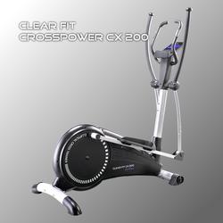 Clear Fit CrossPower CX 200 Эллиптический тренажер