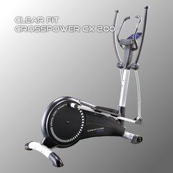Clear Fit CrossPower CX 250 Эллиптический тренажер