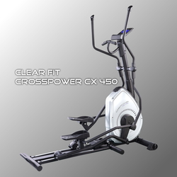 Clear Fit CrossPower CX 450 Эллиптический тренажер