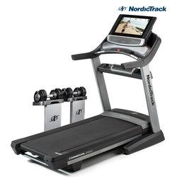 Беговая дорожка NordicTrack Commercial 2950 NEW