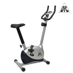 Велотренажер DFC B3.2 черный/серебристый