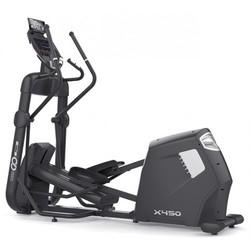 Эллиптический тренажер Профессиональный CardioPower Pro X450