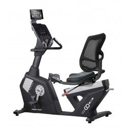 Велотренажер Профессиональный горизонтальный Cardiopower Pro RB410