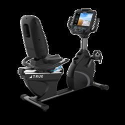 Велотренажер Горизонтальный True C900