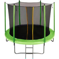 Батут JUMPY Comfort 10 FT (Green)