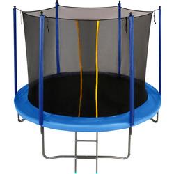 Батут JUMPY Comfort 10 FT (Blue)