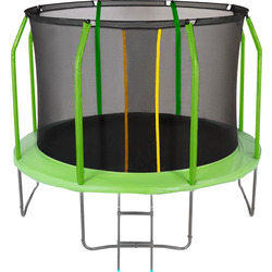 Батут JUMPY Premium 8 FT (Green)