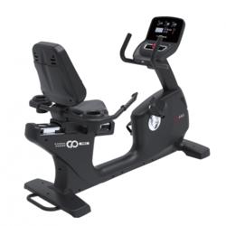 Профессиональный Горизонтальный велотренажер Cardiopower Pro RB450 (RB410 NEW)