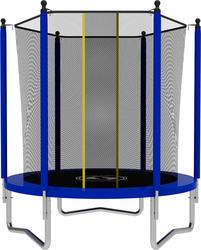 Батут SWOLLEN Lite 6 FT (Blue)