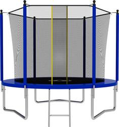 Батут SWOLLEN Lite 8 FT (Blue)