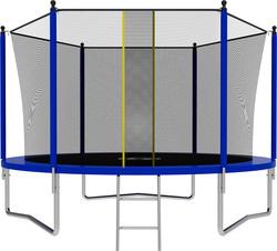 Батут SWOLLEN Lite 10 FT (Blue)