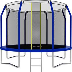 Батут SWOLLEN Comfort 10 FT (Blue)