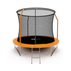 Батут Jump Trampoline inside Orange 10ft