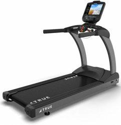 Беговая дорожка True Fitness C400 (консоль Emerge)