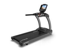 Беговая дорожка True Fitness C400 (консоль Envision 16)