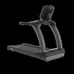 Беговая дорожка True Fitness C400 (консоль Envision 9)