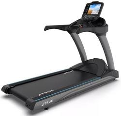 Беговая дорожка True Fitness C650 (консоль Envision 16)