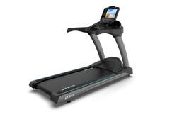 Беговая дорожка True Fitness C650 (консоль Envision 9)