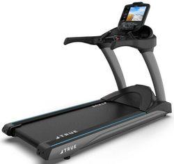 Беговая дорожка True Fitness C900 (консоль Emerge)
