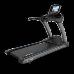 Беговая дорожка True Fitness C900 (консоль Envision 9)