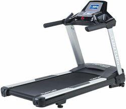 Беговая дорожка Tunturi Platinum Treadmill