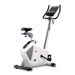 BH Fitness NEXOR DUAL H1065U Велотренажер