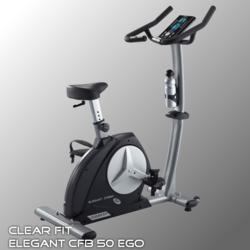 Велотренажер Clear Fit Elegant CFB 50 Ego