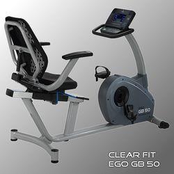 Велотренажер Clear Fit GB 50 Ego