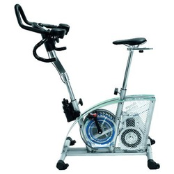 Велотренажер Daum Electronic Ergo Bike 8008 Space