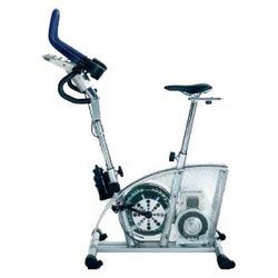 Велотренажер Daum Electronic Ergo Bike 8008 TRS Pro