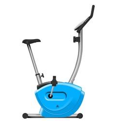 Велотренажер DFC Magnetic Bike WB-1006