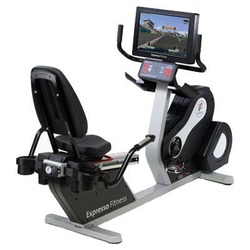 Expresso Fitness S2R Велоэргометр