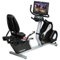 Велотренажер Expresso Fitness S3R