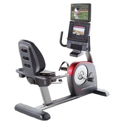Велотренажер FreeMotion Fitness FMEX82510 C11.6