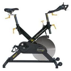 Велотренажер LeMond Fitness RevMaster Sport