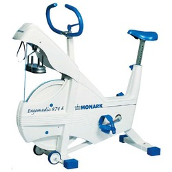 Велотренажер Monark Ergomedic 874E