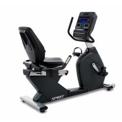 Велотренажер SPIRIT CR900