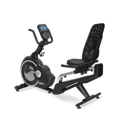 SVENSSON BODY LABS HEAVY G RECUMBENT Велотренажер