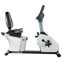 True Fitness CS400R-X15TFT Велоэргометр