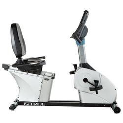 Велотренажер True Fitness CS400R-X15TFT