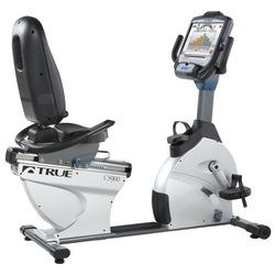 Велотренажер True Fitness CS900R-X15TFT