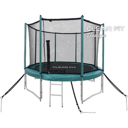 Батут Clear Fit Elastique 14ft (43 м)