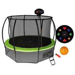 Батут HASTTINGS Air Game Basketball 305 м